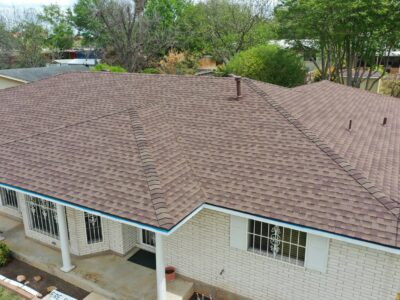 Roofing Job Done Right